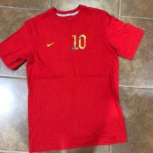Nike Boys Landon Donovan T-Shirt
